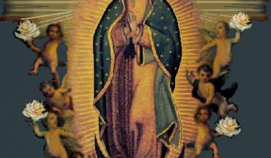 De quelques apparitions de la Vierge Marie…