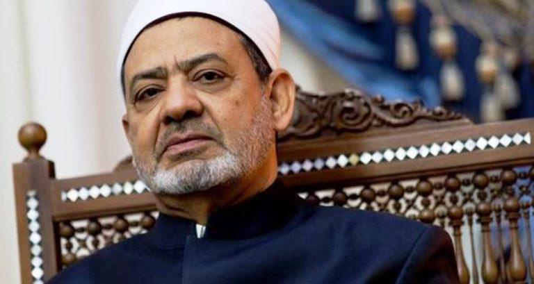 Le Grand imâm d'al-Azhar (Le Caire) refuse de réformer l'enseignement de la haine