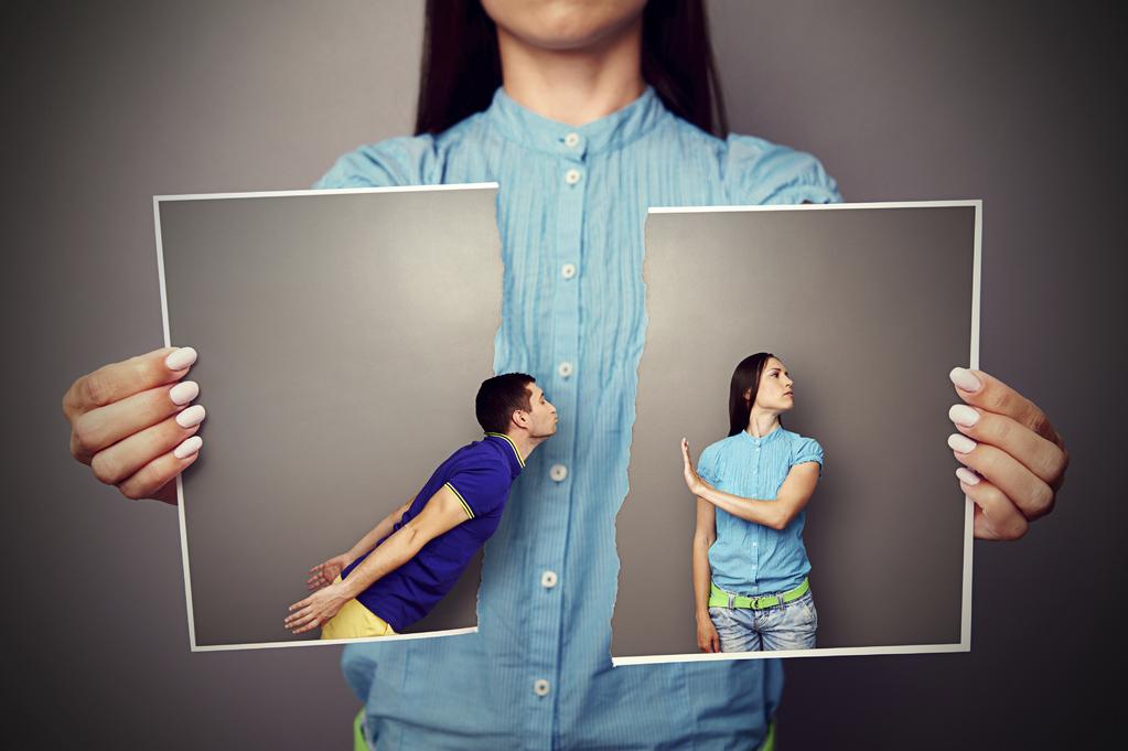Le chemin de Dieu dans un couple blessé par l'adultère