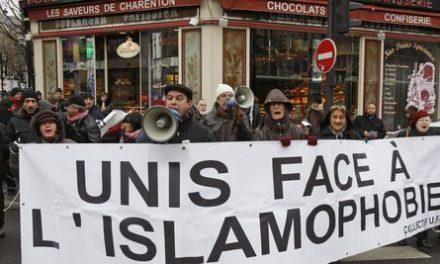 Petit florilège de l'islamisation dans l'enseignement scolaire occidental