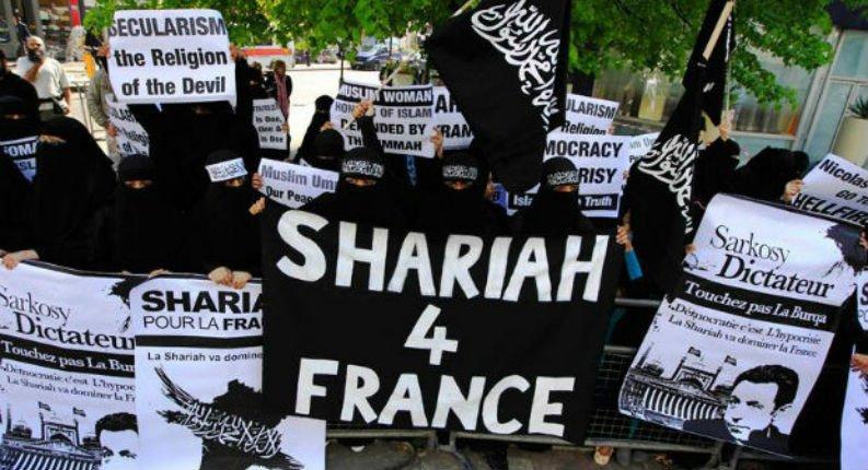 La charia et le processus d'islamisation, par Alain Wagner