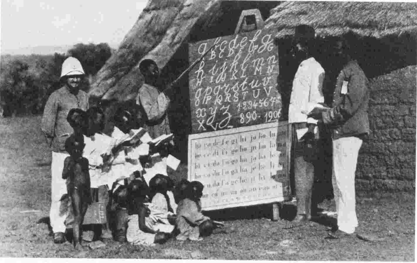 De la colonisation, de la décolonisation, l'aveu de Kofi Yamgnane …