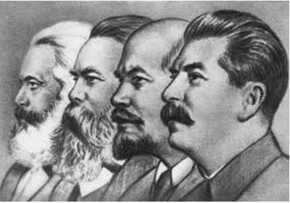 Judaïsme, messianisme et communisme