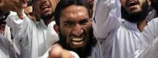 Sortie de mosquée le vendredi en Egypte…