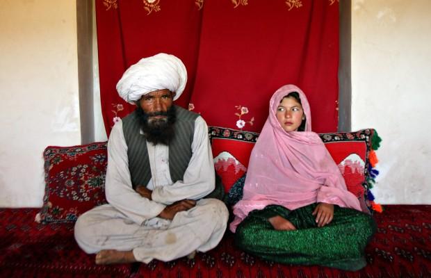 Allah légalise le mariage et le viol des fillettes impubères (Coran 65.4)…