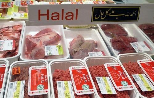 Le halal, marqueur et vecteur de l'islamisation, et ce qui est caché au consommateur