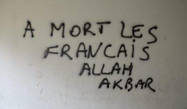 La famille Lesteven menacée de mort et chassée de chez elle par de pieux serviteurs d'Allah