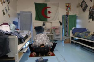 20 ans de prison dont 10 à enrôler des islamistes : témoignage d'un repenti.