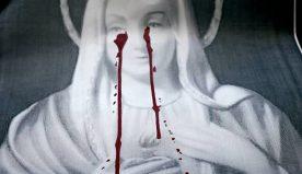 Petit florilège de l'Abomination installée dans le Saint Lieu…