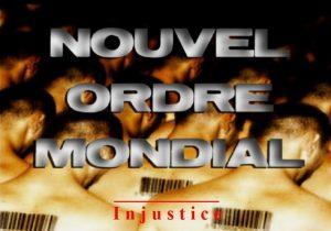 P. REGIMBALD, SUR LE NOUVEL ORDRE MONDIAL, 15/15