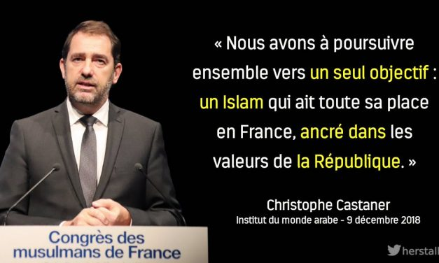 L'islam de France