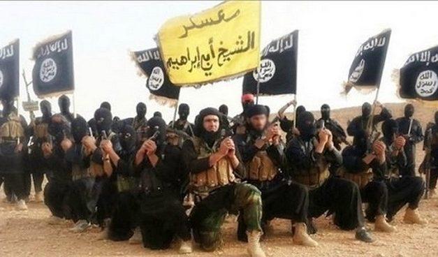 Témoins de l'Etat islamique
