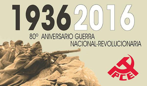 Du communisme et de l'Espagne…