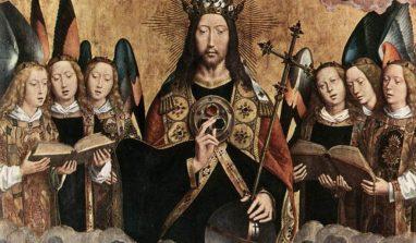 Le Christ est le Roi des rois et le Seigneur des seigneurs !  (205)