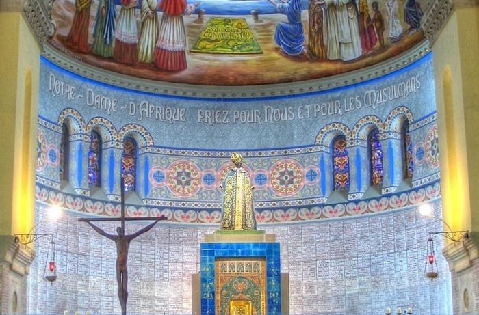 Conférence sur l'islam par Mgr Pavy, évêque d'Alger, en 1853