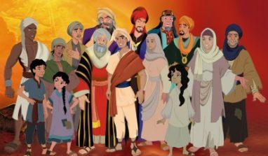 Mahomet, comédie musicale