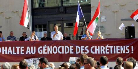 Des ex-musulmans devenus chrétiens, et leurs amis, s'adressent au Pape François
