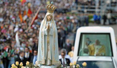 La victoire viendra par Marie !