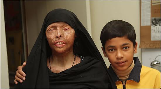 Du goût acide de l'amour en islam