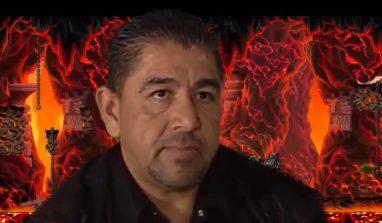 Comme sainte Thérèse d'Avila, Mario Martinez, un ex-gangster, s'est retrouvé en Enfer !