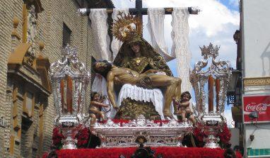 La Semaine sainte à Séville