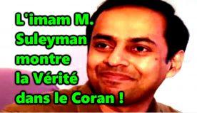 La stupéfiante conversion de l'imam Sulaiman Maulavi