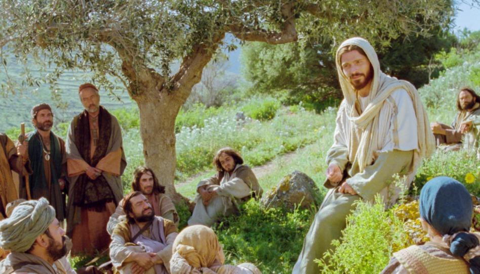 Consacrés par la Vérité!  Homélie pour le Septième dimanche de Pâques (B)