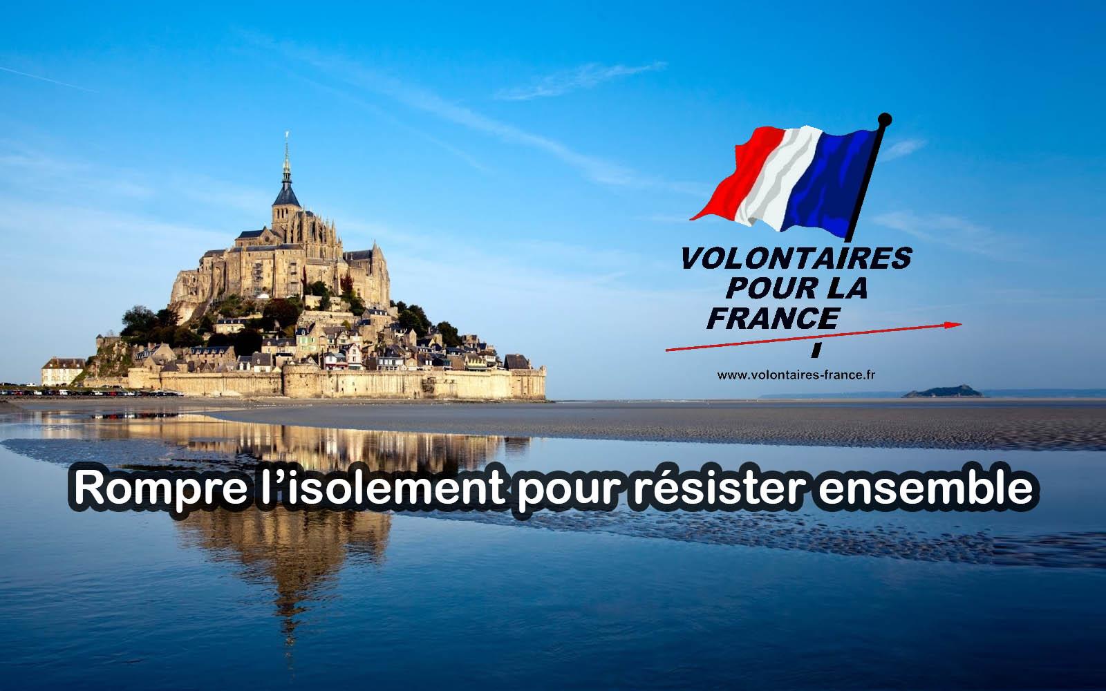 Intervention de l'abbé Pagès au séminaire de formation des Volontaires pour la France, Bourges, le 9 juin 2018