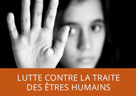 De la lutte contre la traite des être humains et de l'islam à l'OSCE (25.09.14, a.m.)