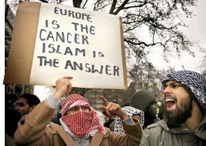 Emeutes : répétition générale pour une révolution islamique ?