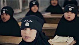 Allah aime les enfants