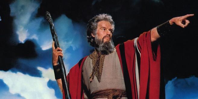 """Va, tu seras prophète!"""
