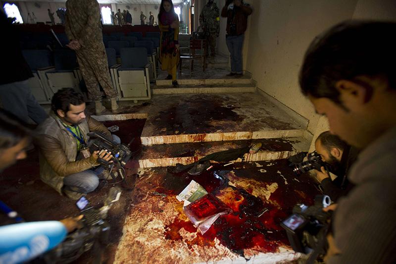 Tout devient permis si c'est pour tuer au nom d'Allah…