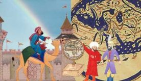 Les avancées de la science islamique, ou l'islam toujours premier !