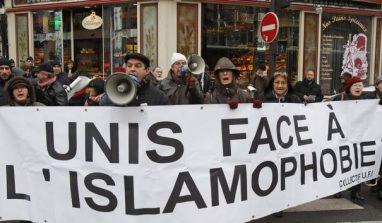 L'abbé Pagès à l'OSCE pour dénoncer l'intolérance de l'islam, 13.09.18 am