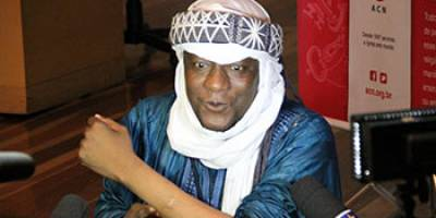 La conversion de Moussa Diabate ou le vrai djihad