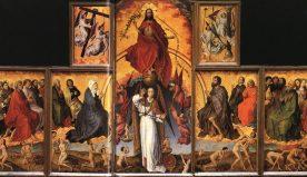 Homélie pour la solennité du Christ-Roi de l'univers (année B)