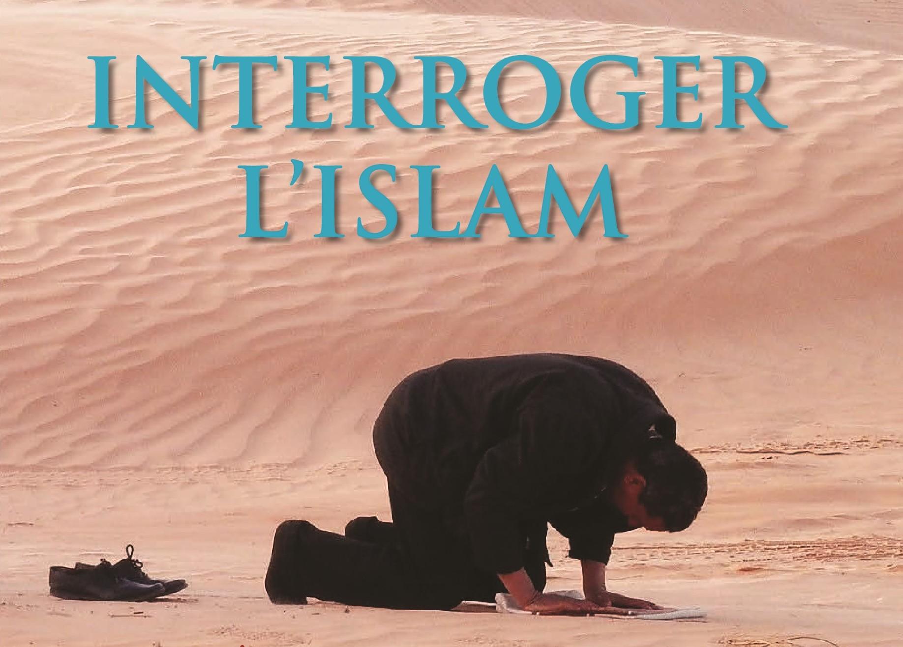 """""""Interroger l'islam"""" à TV-Libertés"""