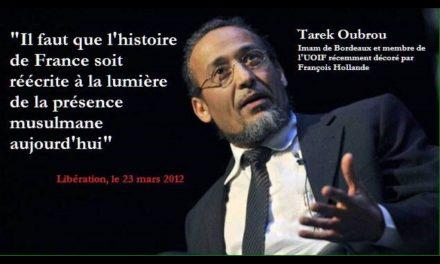 L'islam qui se prépare en France…