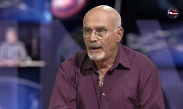 Entretien avec Christophe Bilek, ex-musulman devenu catholique