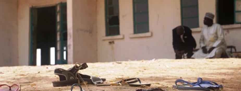 Qu'Allah institue l'esclavage (Coran 16.71) fait les affaires de Boko Haram