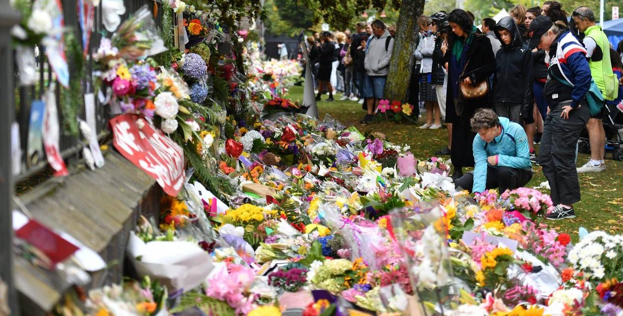 Attentat de Christchurch : les sources du malheur.