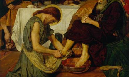 Litanies de l'humilité