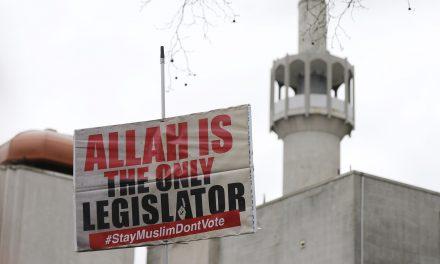 Pourquoi j'ai quitté l'islam, par Waleed al-Husseini