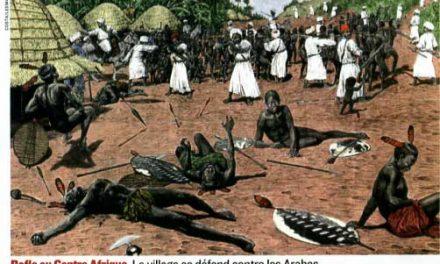 Pourquoi les Africains se sont-ils convertis à l'islam ?