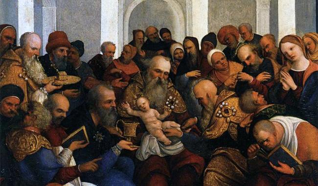 La Trinité est-elle une invention chrétienne ou déjà un concept hébraïque ?