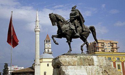 Skanderbeg, un prodigieux défenseur de la chrétienté