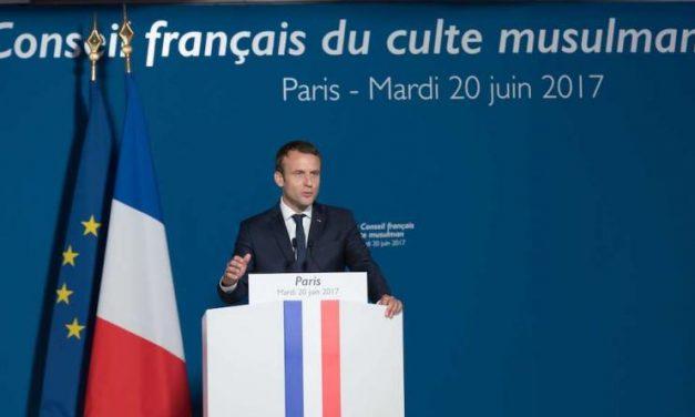 L'islam, la France et la Mission