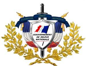 Allocution de l'Abbé Pagès à l'occasion du lancement du Gouvernement de Relève Nationale