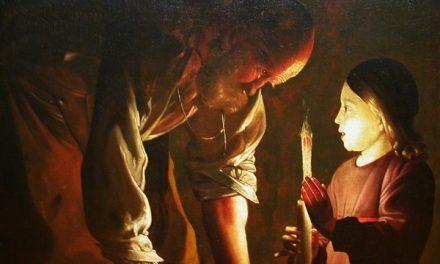 Prière de Saint Pie X au glorieux Saint Joseph
